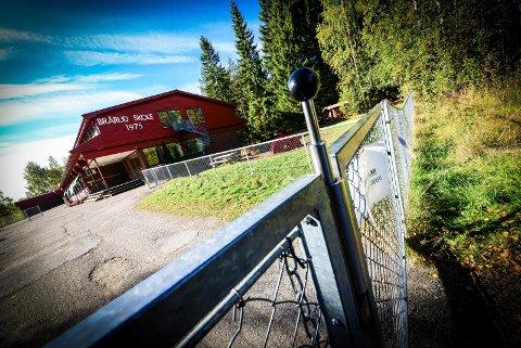 ØNSKER UNGDOMSSKOLE: Hoppensprett AS driver allerede barneskole på Brårud i Nes. Nå slker de om å få drive ungdomsskole.