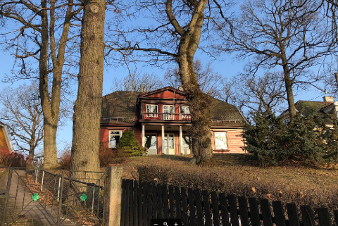 Å klage på Skatteetatens beregning av boligverdi kan kutte boligskatten kraftig. Foto: Foto: Heidi Schei Lilleås (Nettavisen)