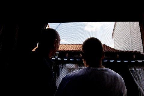REAGERER PÅ HÅNDTERING: Faren til ungdomsskoleeleven varslet Fylkesmannen da han mener skolen og kommunen ikke tok sønnens mobbesituasjon på alvor.