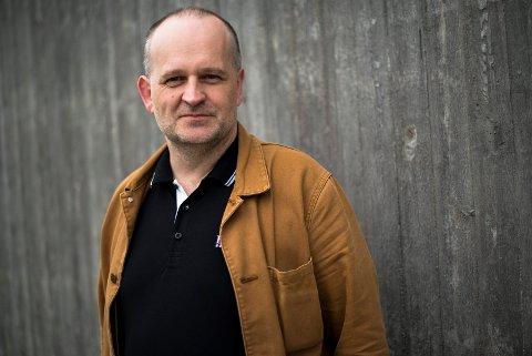 MÅ VENTE: Sportsskytter Bård Johansen fra Gjerdrum er skuffet over at han ikke får deltatt på flere skytterstevner – fordi politiet bruker lang tid på å behandle våpensøknader.