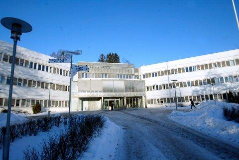 MØTE: Kommunen har opprettet krisestad og flere sentrale personer i kommunen sitter nå i møte om koronasituasjonen i kommunen.