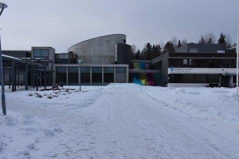 MUTANTVIRUS:  En elev ved Bjørkelangen videregående skole har fått påvist mutantvirus fredag.