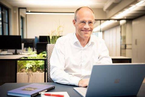 IKKE OVERRASKET: Advokat i NAF, Jens Christian Riege, sier det er vanskelig å få medhold i slike saker.