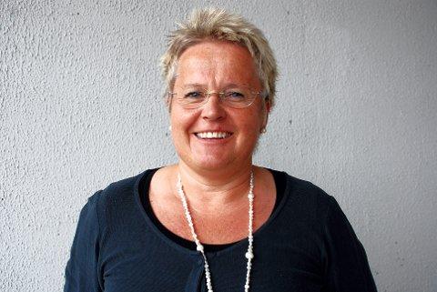 Anita Nilo fra Sandefjord kommune satser på økt rekruttering fra frivillige.
