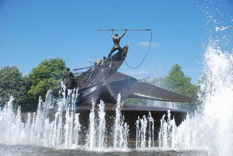 – UAKTUELT: Sommergjestene våre fra Nederland unngikk både dette og byens mest kjente museum.