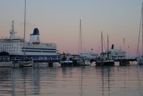 Sjøfartsbyen Sandefjord