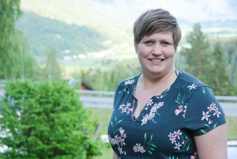 FOLKEAVSTEMNING: Allerede neste år kan det bli holdt folkeavstemning om Vestfold og Telemark skal skille lag igjen. - Jeg håper vi i 2023 kan velge et fylkesting for Telemark fylke, sier ordfører i Seljord og fylkestingsrepresentant for Senterpartiet, Beate Marie Dahl Eide.