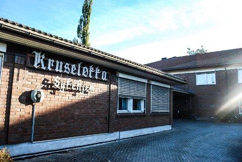 UTBRUDD: I romjulen og på nyåret har det vært et pågående smitteutbrudd ved Kruseløkka sykehjem.