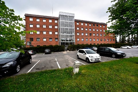 SPRAKK: Helsehuset har kostet kommunen nærmere 340 millioner kroner. Ombyggingen og rehabiliteringen av det gamle sykehuset til helsehus sprakk med over 80 millioner kroner.