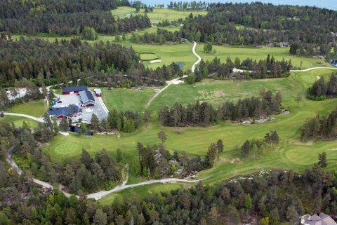 NEI: Formannskapet sa nei til at Skjeberg Golfklubb skal få kjøpe eiendommen på Hevingen. Saken skal videre til bystyret, men det er ingenting som tyder på at utfallet blir annerledes der.