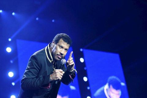 Fullt hus: Trolig vil Lionel Richie bli møtt av 10.000 publikummere i Hafslundparken om få uker – lørdag 30. juli. foto: trine bakke eidissen