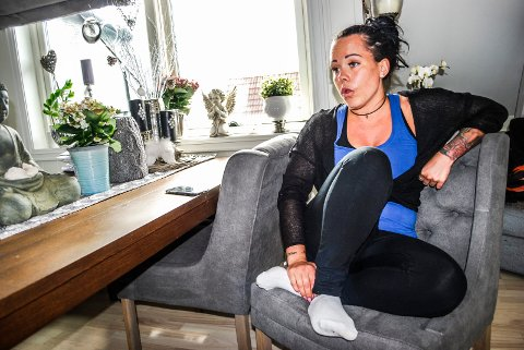 GRUSOM BEHANDLING: Jeanette Ellesøe er forberedt på grusomme scener når hun kommer til Kina, men det hindrer henne ikke fra å dra ned.