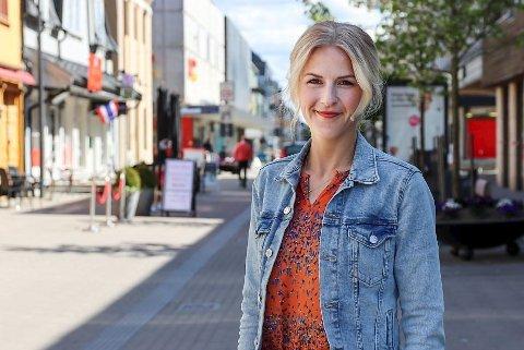 Elise Bjørnebekk-Waagen (30) er enstemmig innstilt av nominasjonskomiteen i Østfold Arbeiderparti som nummer to på den foreløpige nominasjonslisten foran neste års stortingsvalg.