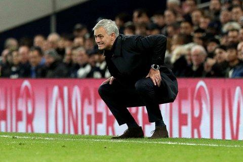 Jose Mourinho har allerede bekreftet at han ikke kommer til å bruke Harry Kane i onsdagens betydningsløse bortekamp mot Bayern München i Champions League.