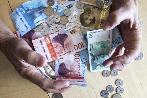 EIENDOMSSKATT:  Eidsbergingene får neppe igjen penger de har betalt i eiendomsskatt.