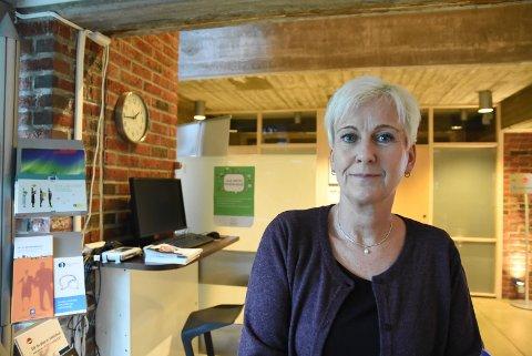Mariann Hermanseter gir seg som Nav-leder i Marker og Skiptvet.