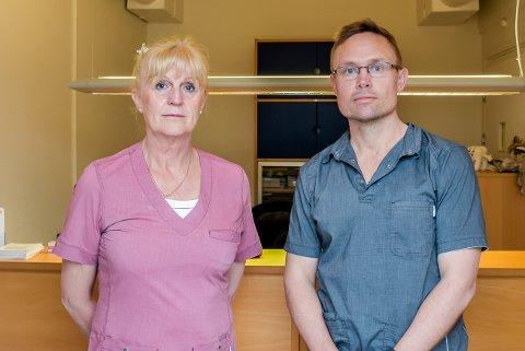 Kari Jensine Ruud og Ørjan Johansen vil sikre seg med bedre dør og videoovervåking etter det andre innbruddet på under tre år.