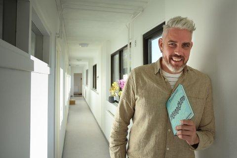 POPULÆR: Musiker og poet Trygve Skaug.