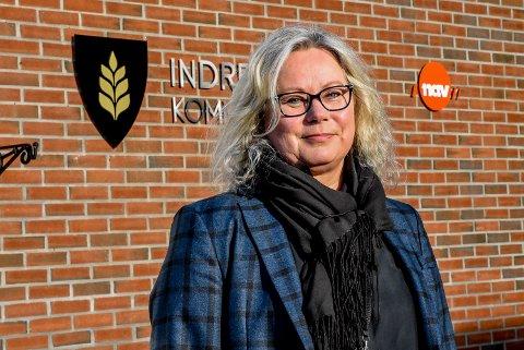 Anna Lena Gaup var leder for Nav Indre Østfold.
