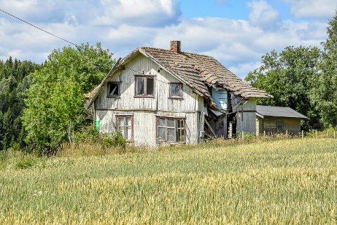 Denne boligen i Spydeberg ble lagt ut for 1,7 millioner kroner.