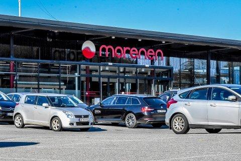 KAN BLI STREIK: Da vil flere ansatte ved Coop-butikker i Indre Østfold bli tatt ut i streik.