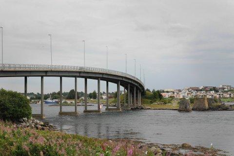 Hafrsfjord bru har lenge vært en kompleks del av Transportkorridor Vest både med tanke på høyde, utforming og kostnader.