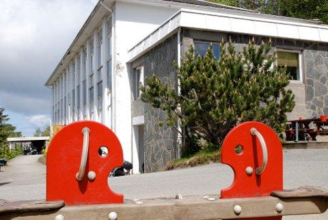 Nye Røyneberg barnehage må forbli kommunal, mener Kjellaug Løland i Utdanningsforbundet Sola.