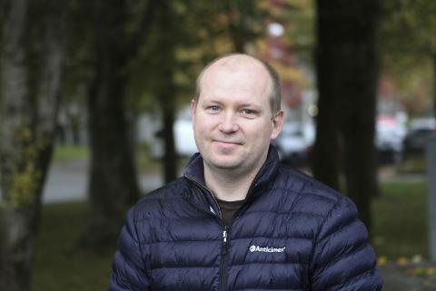 Geir Ove Skaarstad er på vei ut av solapolitikken sammen med Tanangerlisten. Han er glad for at makten i Sola overtas av partier han mener vil mye for innbyggerne i Tananger.