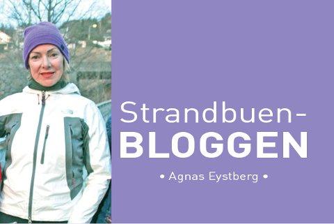 Turentusiast og turlagsleder Agnas Eystberg forteller i innlegget om fleire alternative ruter for å komme til og fra Grimsli.