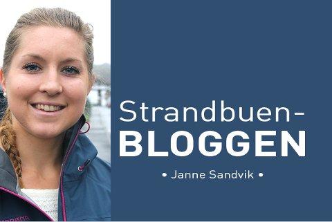 Janne Sandvik er ernæringsfysiolog og har litt trøst å komme til oss som har dårlig samvittighet for alle godsakene vi har puttet i oss i ferien.