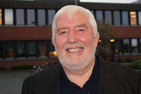 AP: – Vi er fullt oppegående og i full gang med å evaluere hva årsakene kan være til det vi må kalle et svært dårlig resultat, skriver Ap-leder Arvid Håheim.