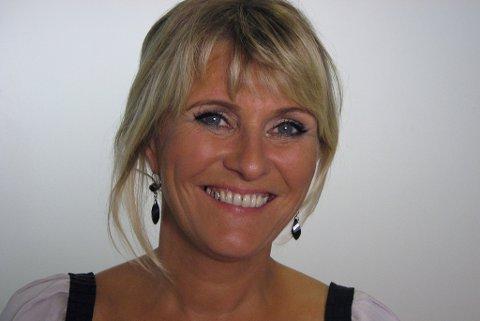 VAR FRUSTRERT: Signe Tynning innrømmer til Nettavisen at hun var frustrert etter at det ble besluttet at hun ikke lenger skulle være på skjermen. Etter hvert er hun blad for at hun har valgt å ta sluttpakke. Etter nyttår er hun aktuell med bok og dokumentar på TV 2. Foto: TV 2
