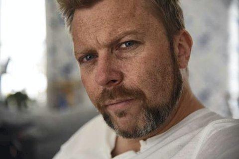SØKER: Tidligere direktør ved NIA, Jan-Anders Dam-Nielsen, vil bli verdensarvkoordinator i Telemark.