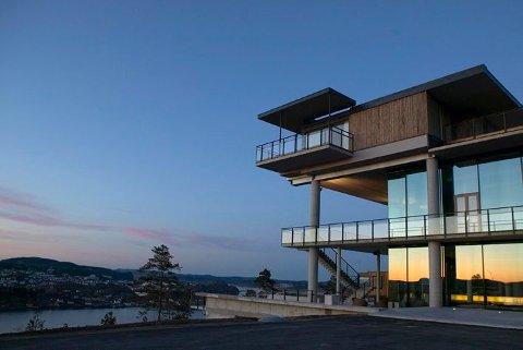 SPA-WEEKEND: Lyst til å slappe av på Kragerø Resort? Send oss dine påskebilder og du er med i trekningen.