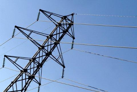 Strømprisen når stadig nye høyder.