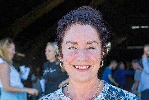 Veronica Orderud er i dag veileder hos Frelsesarmeen i Oslo. Nå søker hun, sammen med 74 andre, om jobben som jobbveileder i NAV.