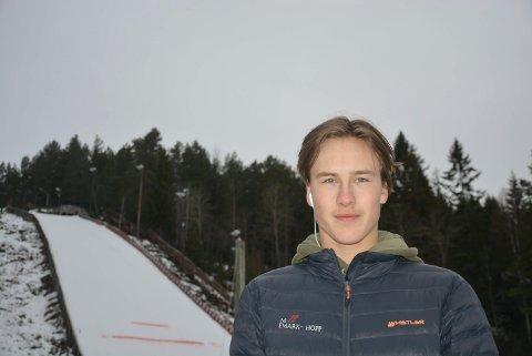 Sander Bjørndalen
