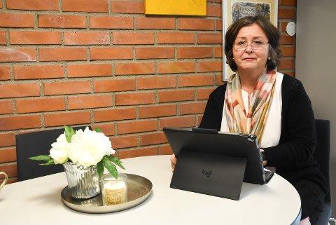 NY LEDER: Nina Ødegaard Flaaten er ny leder for Notodden Kirkelig Fellesråd. (Arkivfoto)