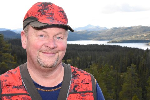 POL: Audun Dølen har sendt en interpellasjon til ordfører Bengt Halvard Odden hvor han ber om at kommunen ser på muligheten til å få polutsalg.