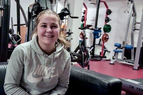 EM: Anne Svarstad fikk denne uken klarsignal til EM i bryting.