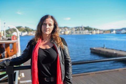 Leder for Kristiansund Arbeiderparti, Berit Tønnesen, vil ha andre enn Botten på topp til stortingsvalget.