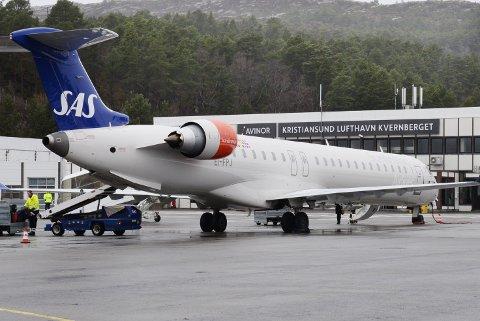 I høstferien kan du reise med charterfly til Mallorca fra Kvernberget.