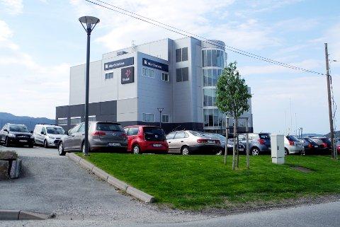 Vikangården i Kristiansund er solgt fra Asset Buyout Partnewrs (ABP) til svenske Fastighets AB Balder (Balder).