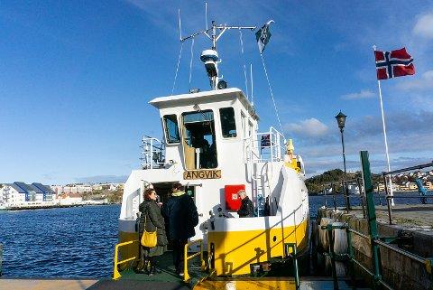 Passasjertallene har doblet seg etter at Sundbåten ble gratis. Nå vil Sundbåtvesenet fortsette suksessen.