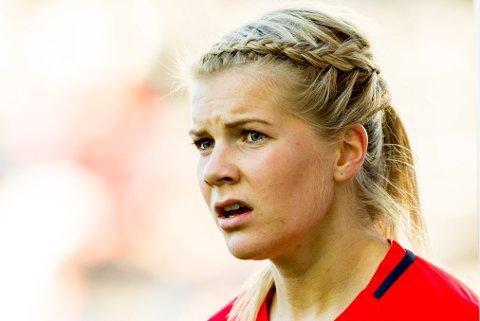 Bråket rundt Ada Hegerbergs landslags-nei blusset opp igjen denne uken i forbindelse med Fotball-VM.