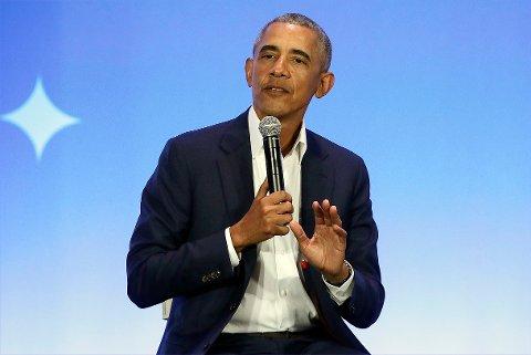 De tidligere presidentene Barack Obama, George W. Bush og Bill Clinton har meldt seg frivillig til å motta en koronavaksine på direktesendt fjernsyn.