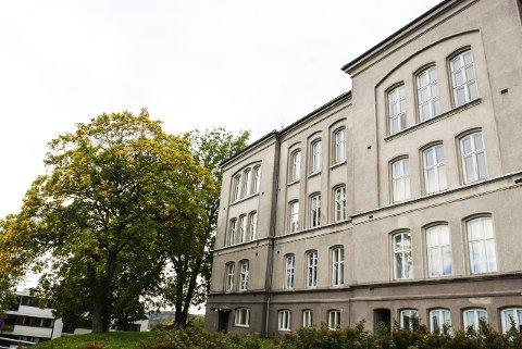 VIKTIG: Stiftelsen Impigro vil etablere en friskole for evnerike barn på Slottsfjellet. Slike skoler trengs, og Tønsberg bør si ja, mener forfatteren.
