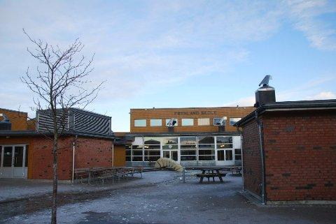MOBBING: Statsforvalteren grep inn i mobbesak ved Føynland skole.