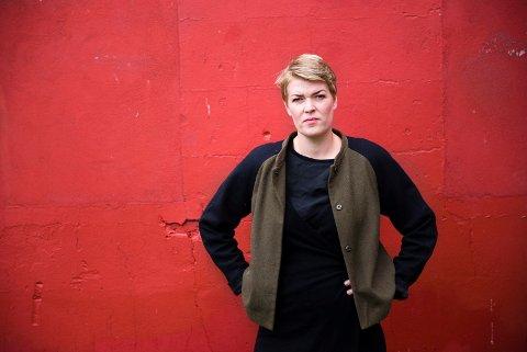 ANKET TIL TINGRETTEN: Advokat Marie Sølverud representerer familien som har flyttet til Polen etter at fylkesnemnda for barnevern fattet vedtak om omsorgsovertakelse for barnet deres. Nå skal vedtaket behandles i tingretten.