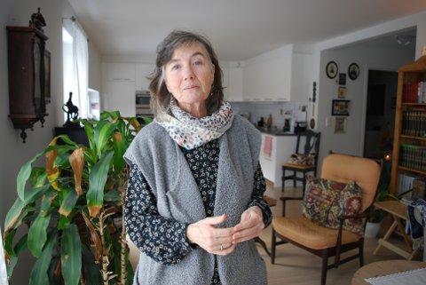 – MAMMA VIKTIGST: Jordmor Eva Mjøen Brantenberg mener at når barnet er under ett år, er moren viktigst. Hun er kritisk til at det forventes at mor og far skal dele foreldrepermisjon likt. – Politisk ideologi om at mor og far er like bra for barnet uansett alder, er fullstendig løsrevet fra det som er biologisk realitet, sier Brantenberg.